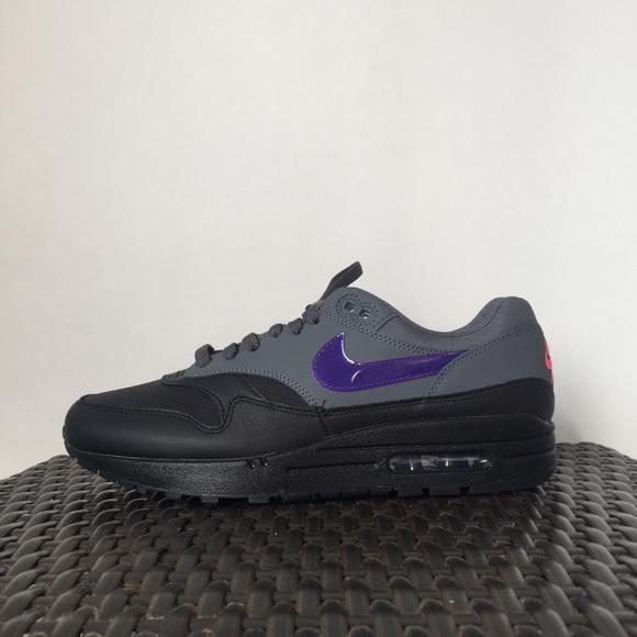 quality design 3a2a4 af19f NEW Nike Air Max 1 Miami Nights